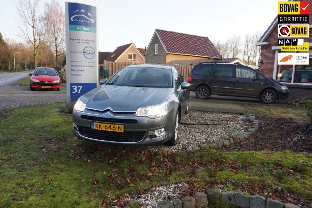 Citroën-C5
