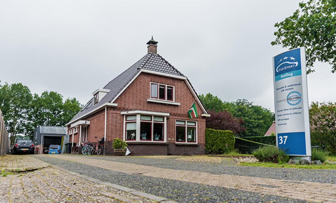 CarXpert Dolfing-Witteveen